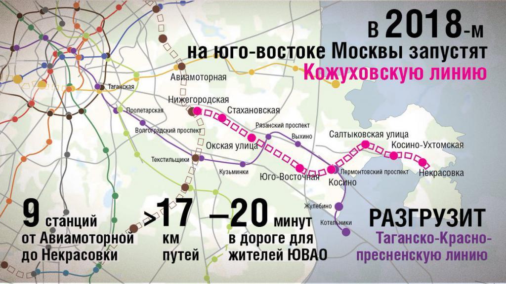 Метро будущие станции до 2020 схема москва фото 161