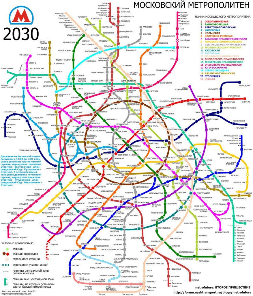 строящиеся станции метро 2017