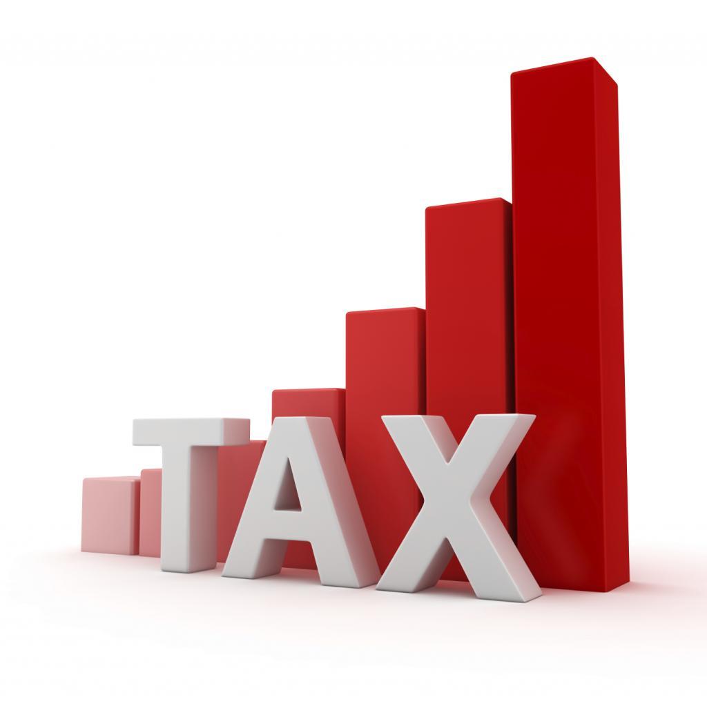 сравнение налоговой системы россии и сша