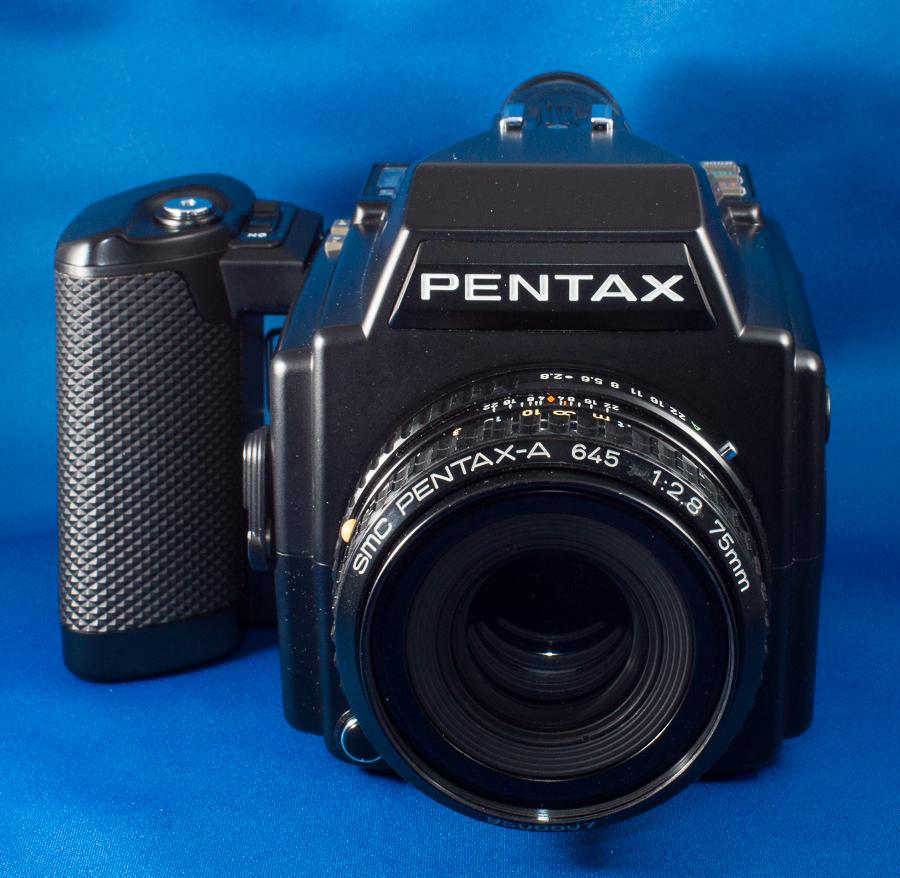 как гениальный самый надежный среднеформатный фотоаппарат конструктор