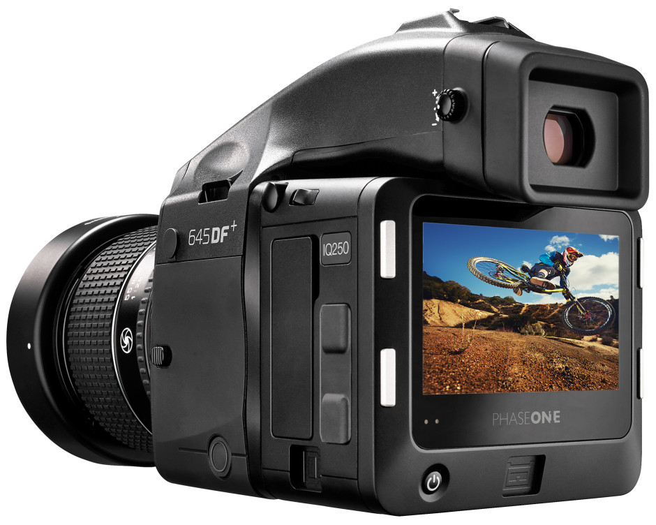 Лучшие среднеформатные фотокамеры