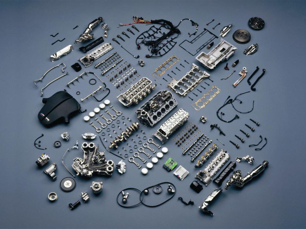 bmw x5 e53 моторы