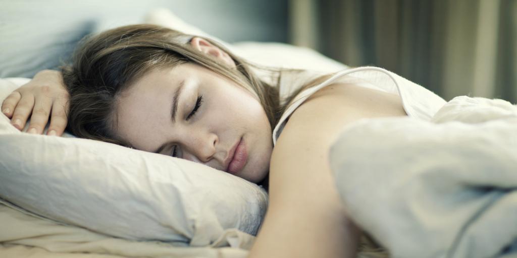 how much better to sleep to sleep
