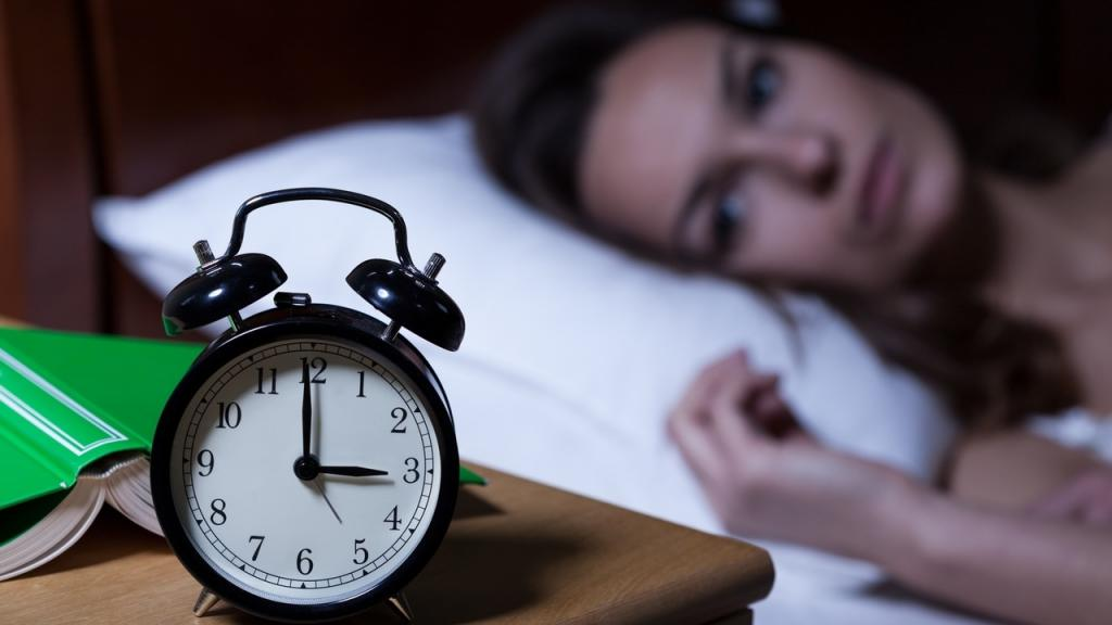 how much a person needs to sleep to get enough sleep