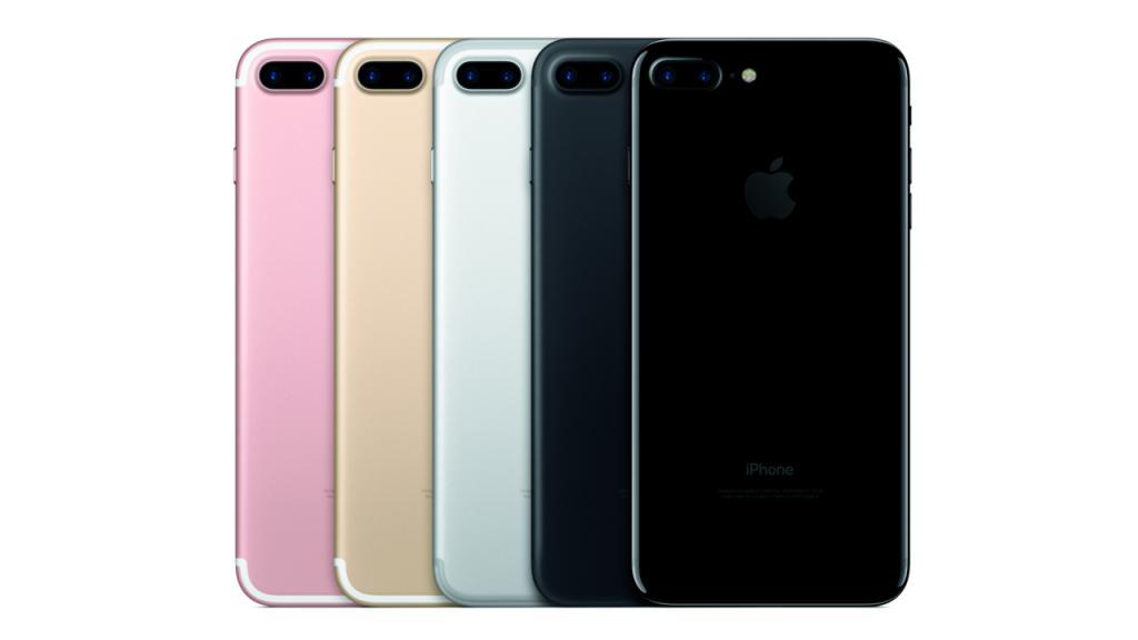 айфон 7 описание и характеристики