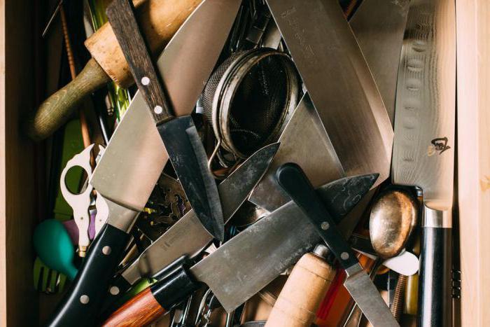Ножи grafen master развод