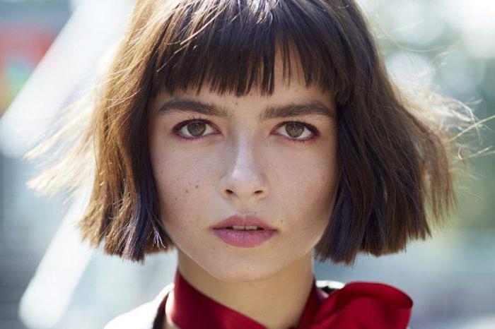 как определить длину волос короткие средние длинные