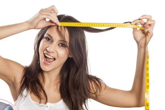 как определить какая длина волос тебе подходит