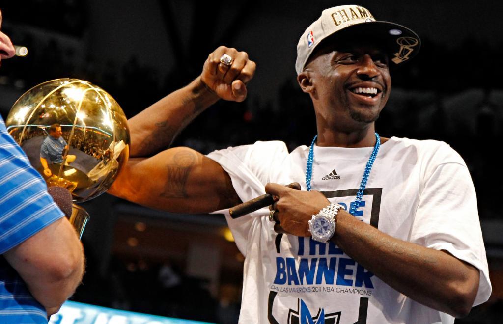 Джейсон Терри: биография, карьера в НБА, спортивные достижения