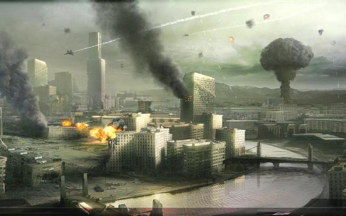 предсказана дата начала третьей мировой войны