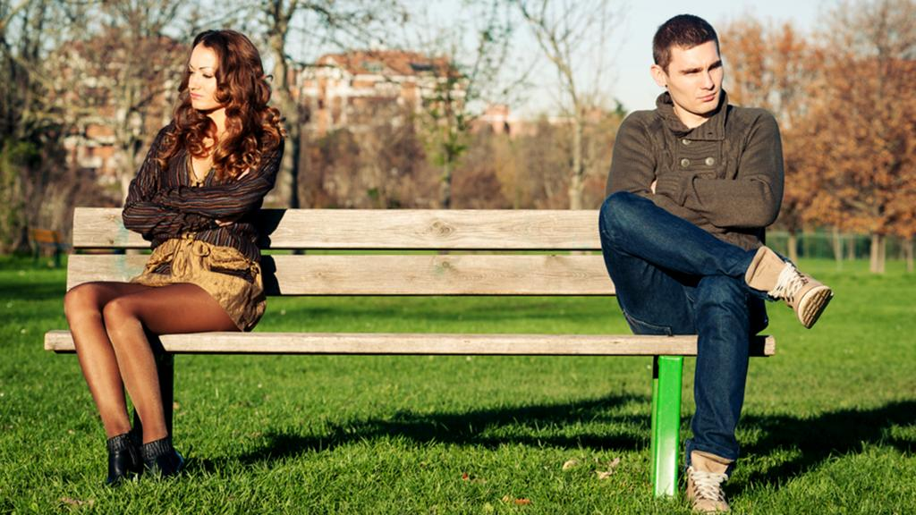 Почему муж не хочет меня: основные причины, психологические методы решения проблемы