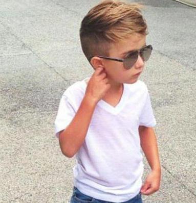 Самые стильные молодежные стрижки для мальчиков: обзор, идеи и рекомендации