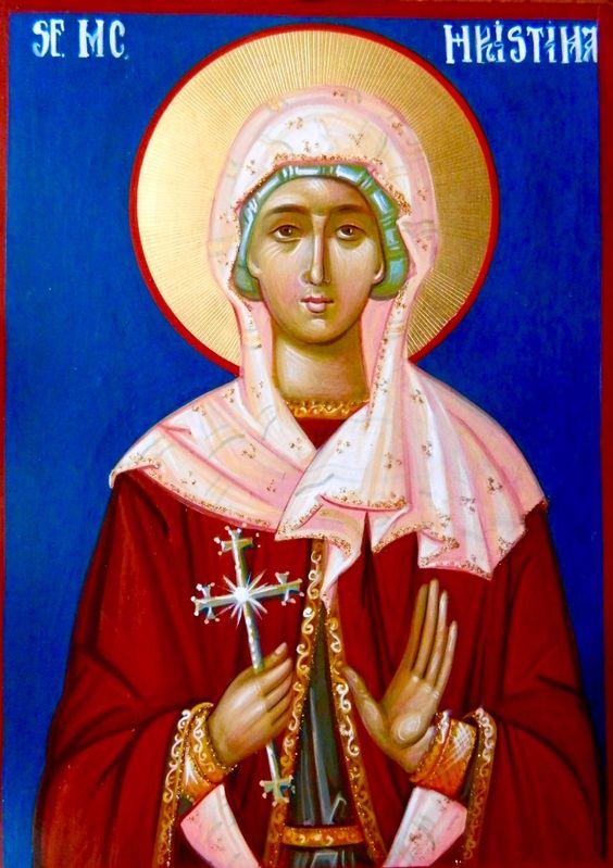 Christina of Tire
