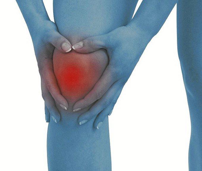 как разработать колено после операции