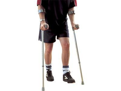 разработка коленного сустава после снятия гипса