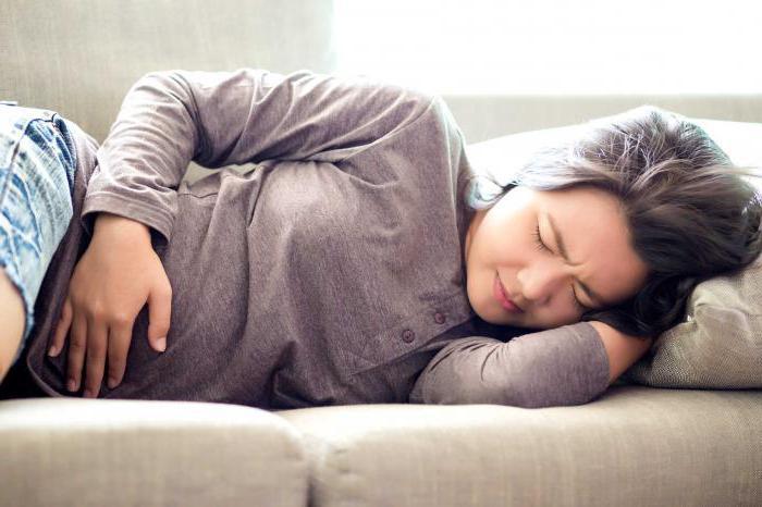 отдел толстого кишечника