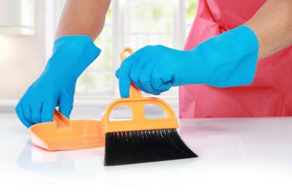 как бороться с пылью в квартире домашние советы