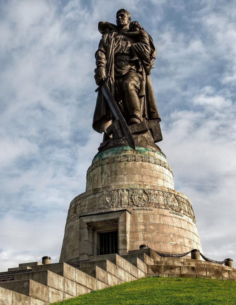 Памятники россии фото с названиями и описанием