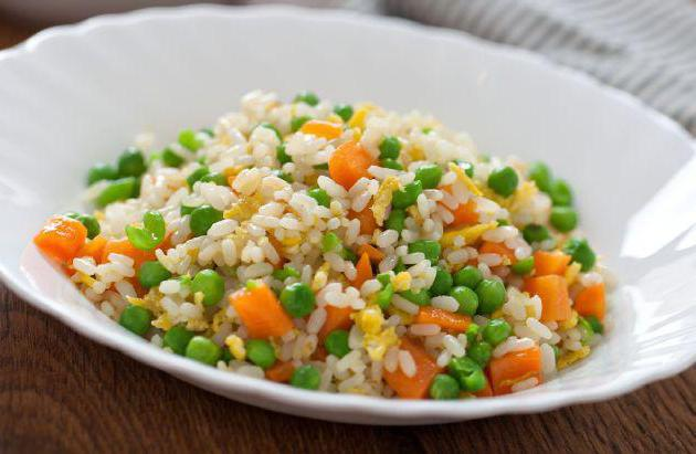 рецепты приготовления овощных смесей