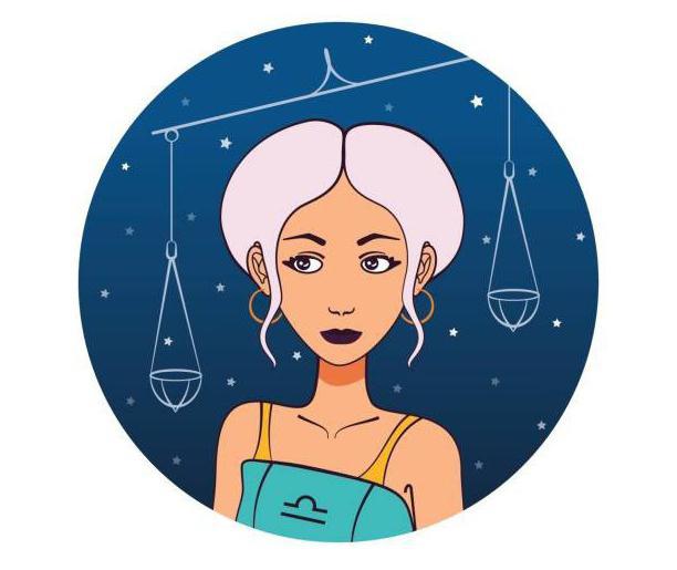 Женщина-весы — характеристика и гороскоп.