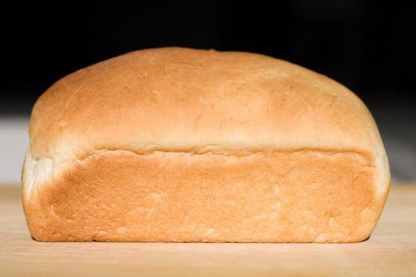 к чему снится белый свежий хлеб