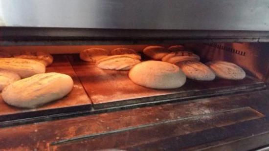 к чему снится хлеб белый свежий покупать