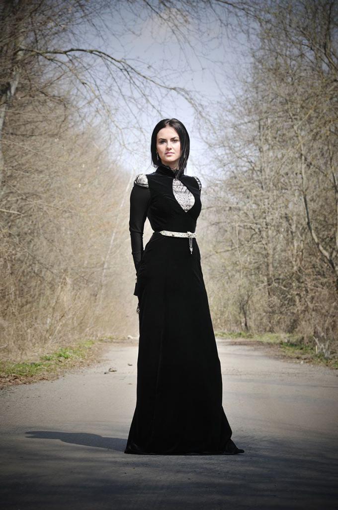 dress from Madina