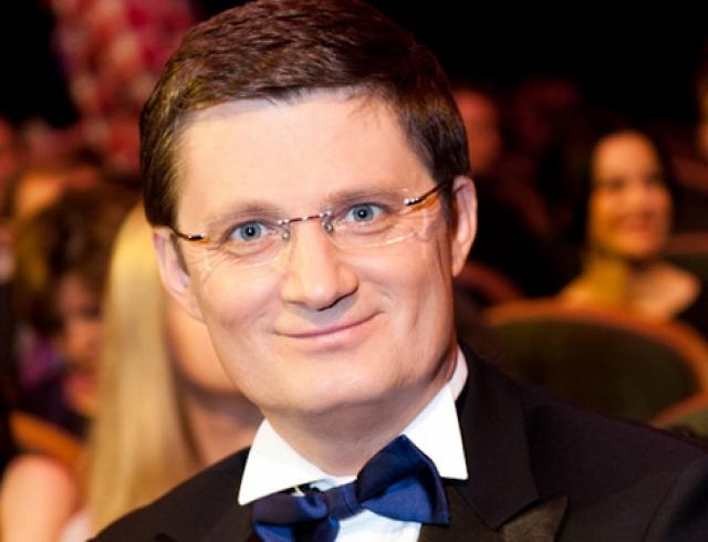 Игорь кондратюк биография с женой фото