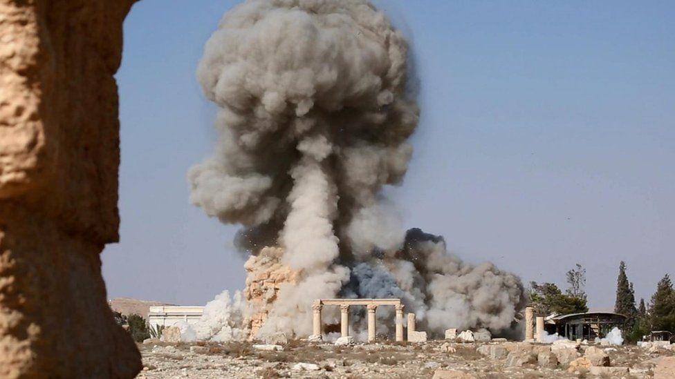 Глобальная проблема терроризма в современном мире: выявление сущности, характерные черты, направления, причины и обоснования