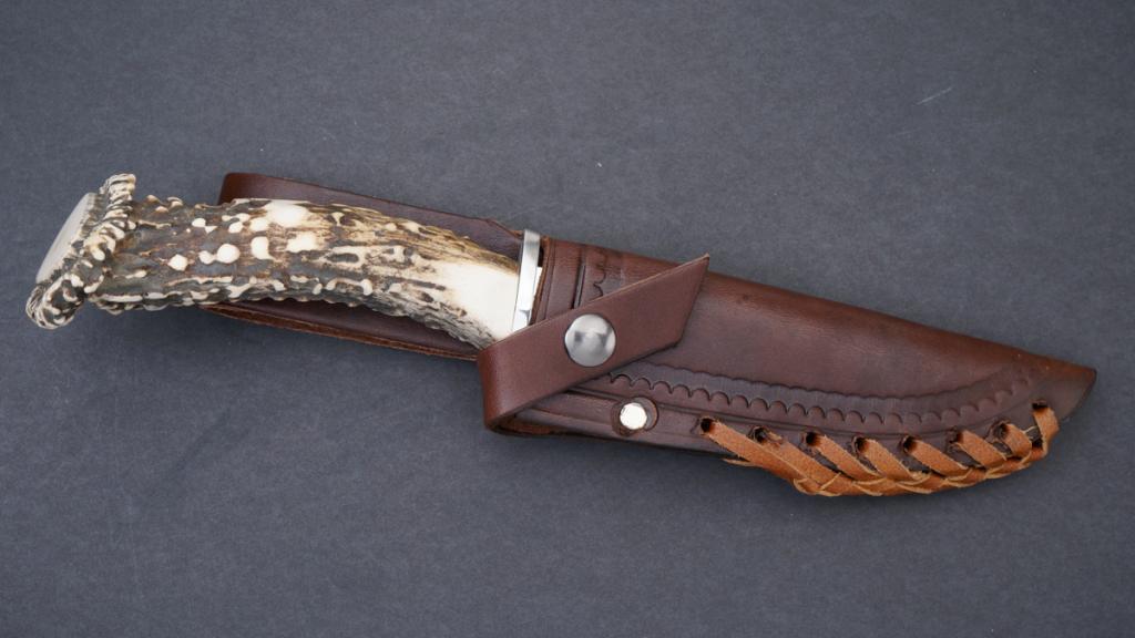 Костяной нож: виды, достоинства и недостатки. Пошаговая инструкция изготовления своими руками