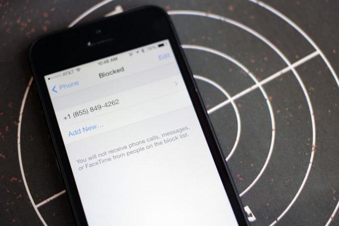 как заблокировать неизвестный номер на андроиде