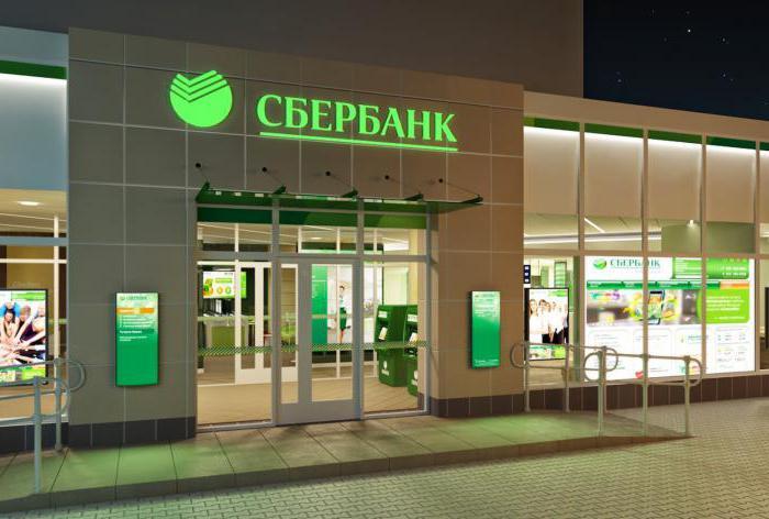 Потребительский кредит в сбербанке
