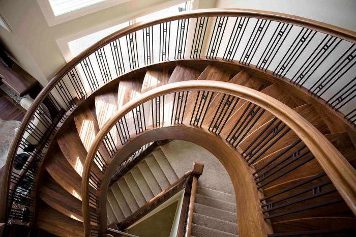 treppe maximale anzahl stufen