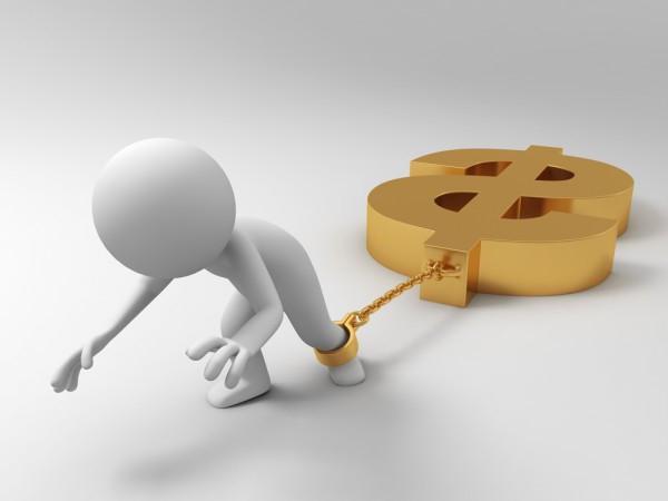 кредиты и займы долгосрочные краткосрочные полученные