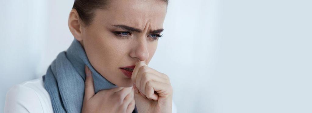 Болит трахея при глотании: причины и лечение