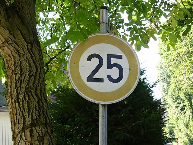 karmic number 25