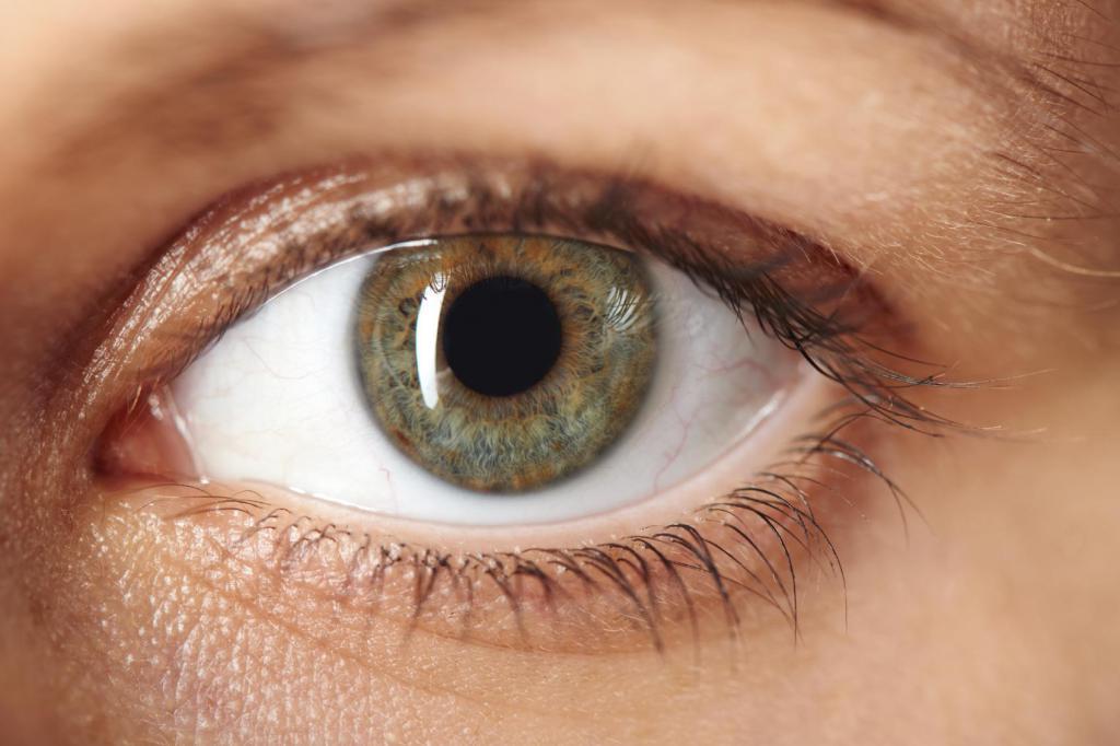 Картинки про глаза, слово