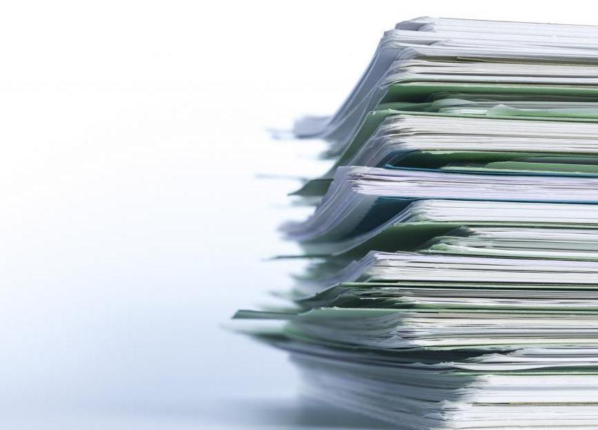 Many documents