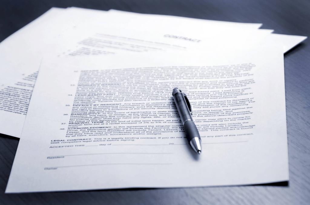 Наследование авторских прав по закону: понятие, порядок и правовое регулирование