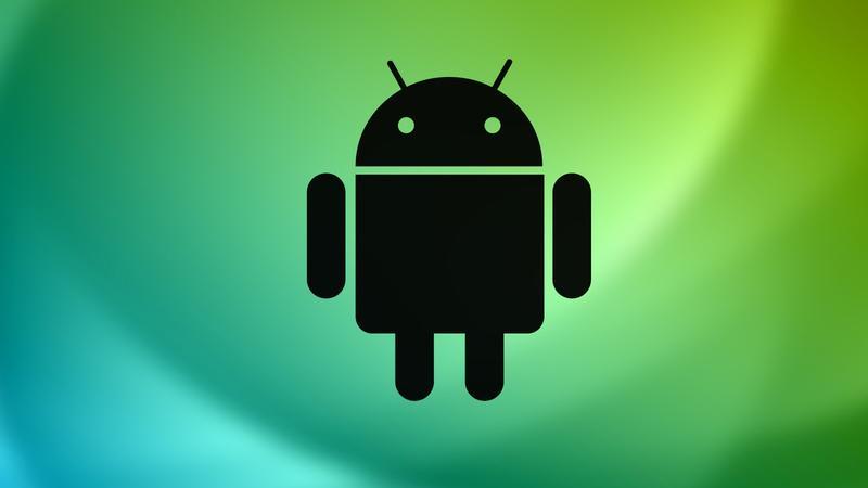Андроид на телефоне