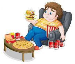 Ожирение сердца - бич современности!