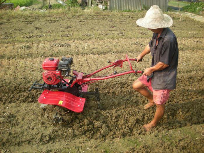 Самодельная сельхозтехника