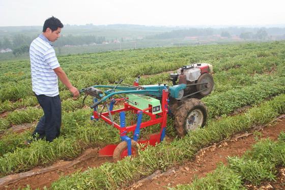 Самодельная сельхозтехника своими руками