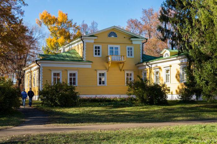 План мероприятий в Большом Болдино Нижегородской области