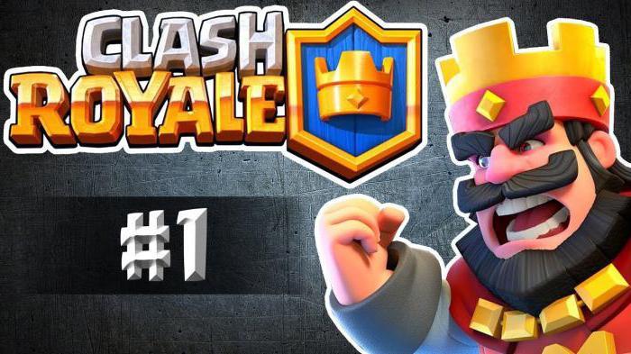 """Колода с """"Адской гончей"""" в игре Clash Royale."""