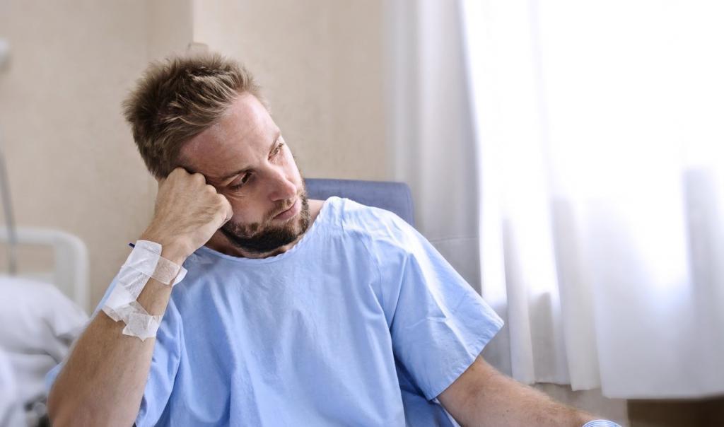 Болезнь Бехчета: симптомы, диагностика и лечение