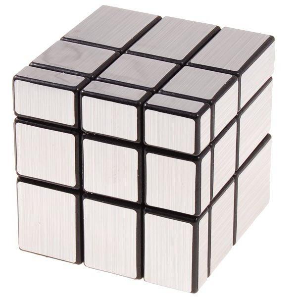 Как собрать зеркальный кубик схема фото 181