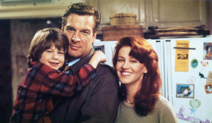 один дома 3 фильм 1997 актеры