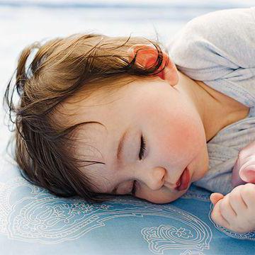 Ребенок плачет когда просыпается