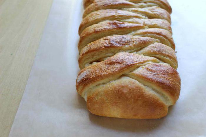 рецепты быстрого приготовления пирогов